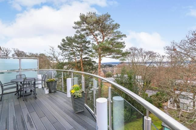 2 bed flat for sale in 4 Windsor Road, Poole, Dorset BH14