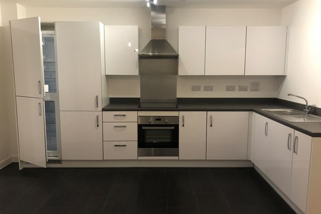 Flat for sale in Prince George Street, Portsmouth
