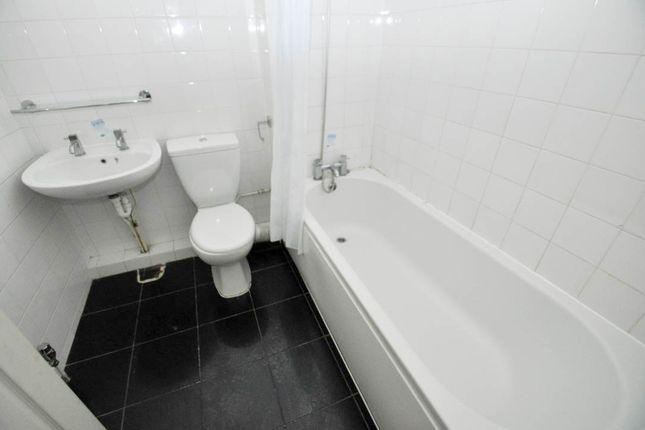 Bathroom of Westoe Court, Ada Street, South Shields NE33