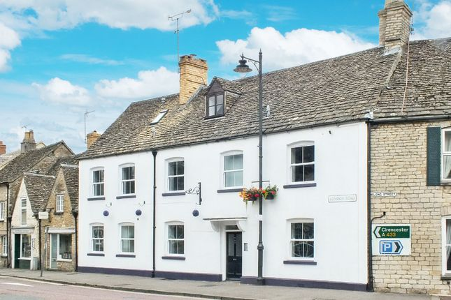 Thumbnail Studio for sale in London Road, Tetbury