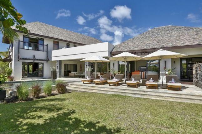 Thumbnail Villa for sale in Anahita, Flacq District, Mauritius