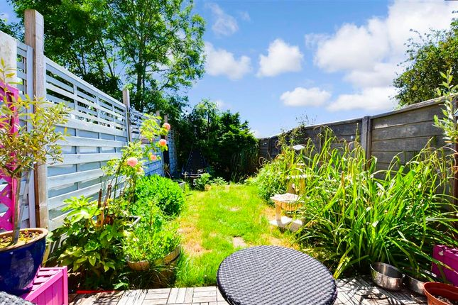 2 bed terraced house for sale in High Street, Uckfield, East Sussex TN22