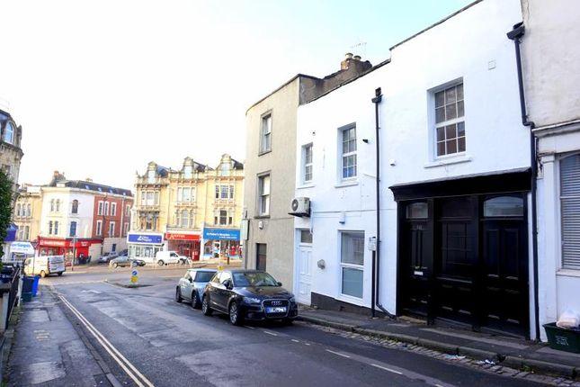 Thumbnail Maisonette to rent in Grove Road, Redland, Bristol