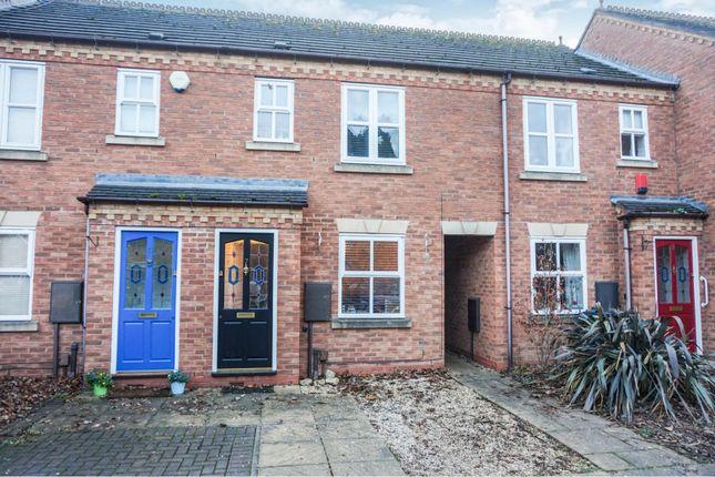 Terraced house in  Larksfield Mews  Brierley Hill  Birmingham