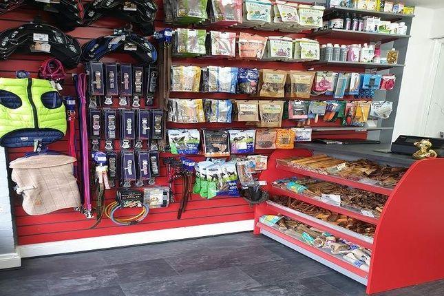 Thumbnail Retail premises for sale in Manor Court, Church Street, Storrington, Pulborough