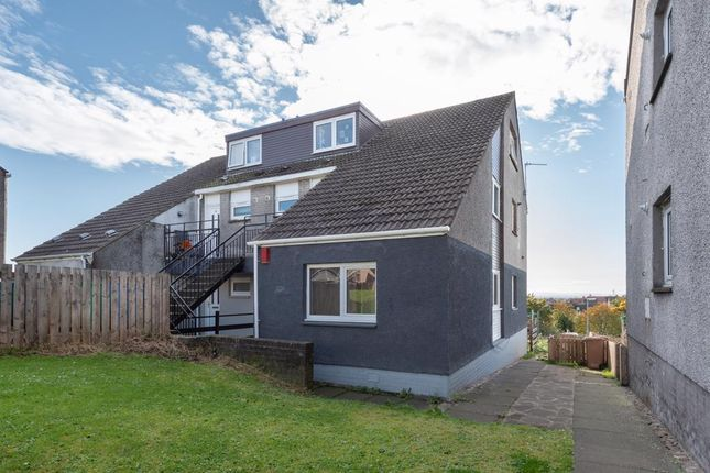 2 bed flat for sale in Glenburn, Leven KY8