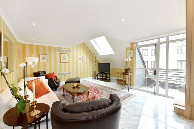 Thumbnail Property to rent in Park Lane, Mayfair, London