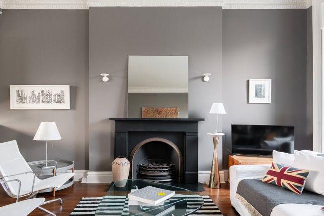 Thumbnail Flat to rent in Lansdowne Cres, Notting Hill