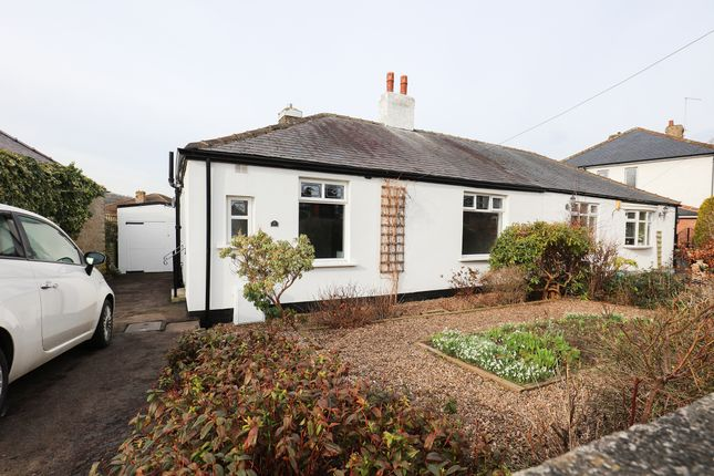 Thumbnail Semi-detached bungalow for sale in Folds Crescent, Sheffield