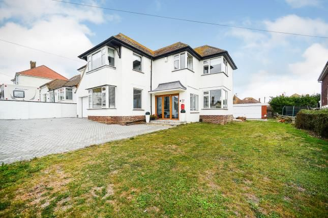 Thumbnail Detached house for sale in Walesbeech Road, Saltdean, Brighton, East Sussex