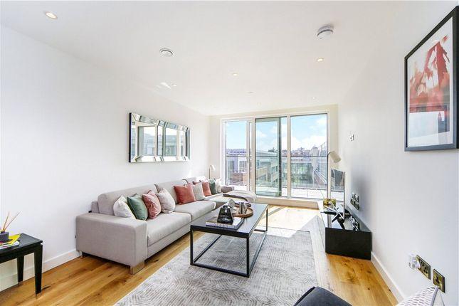 Thumbnail Flat to rent in Ashley House, 3 Monck Street, London