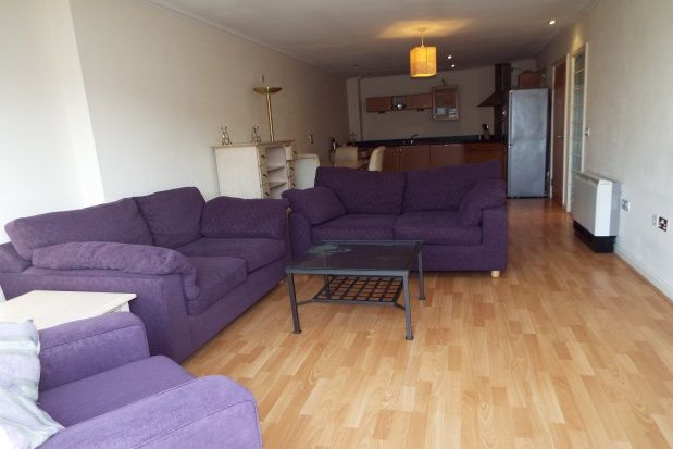 Thumbnail Flat to rent in Lynton Court, Chandlery Way, Cardiff