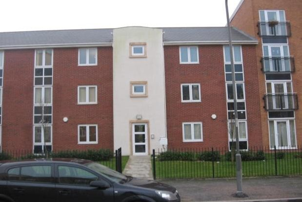 Thumbnail Flat to rent in Alderman Road, Hunts Cross