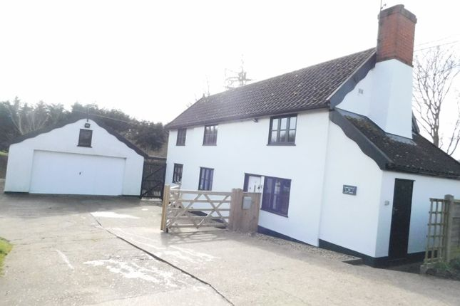 Thumbnail Cottage for sale in Low Road, Debenham, Stowmarket