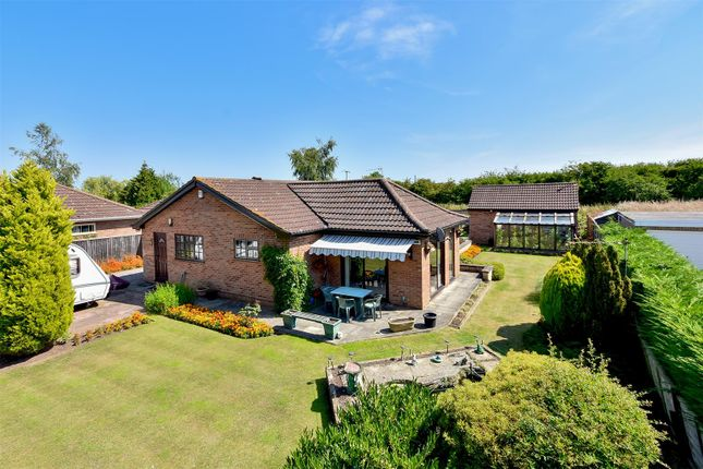 Thumbnail Detached bungalow for sale in Cul De Sac, Stickford, Boston