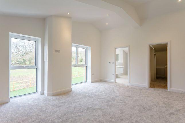 Bedroom of Taw Green, Okehampton, Devon EX20