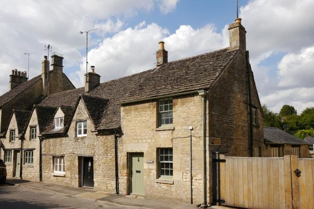 Thumbnail Cottage to rent in West End, Northleach, Cheltenham