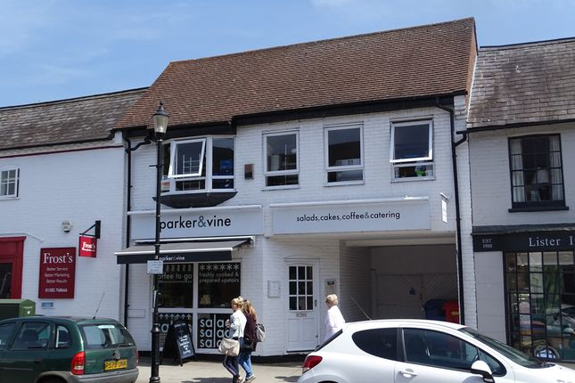 Thumbnail Retail premises to let in Leyton Road, Harpenden