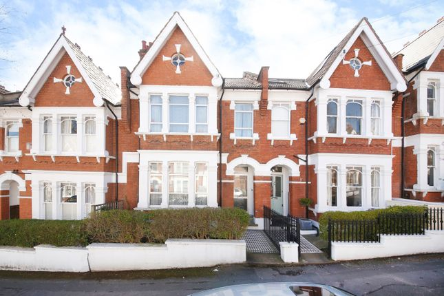 Thumbnail Terraced house for sale in Elfindale Road, Herne Hill