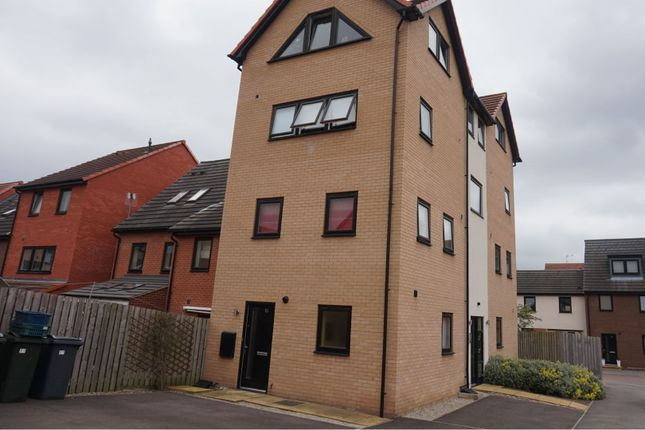 Thumbnail Flat for sale in Marvell Way, Wath-Upon-Dearne, Rotherham