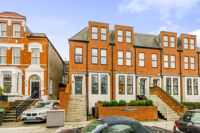 Thumbnail Property to rent in Shakespeare Terrace, Crouch End