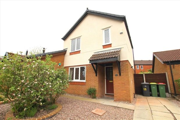 Thumbnail Property to rent in Masonwood, Fulwood, Preston