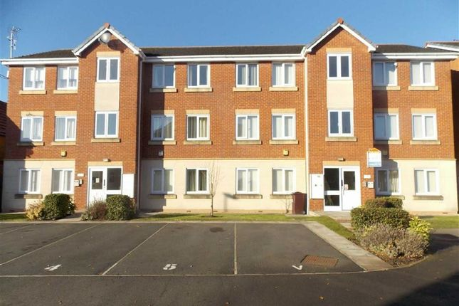 Thumbnail Flat to rent in Green Gables, Kirkby, Liverpool