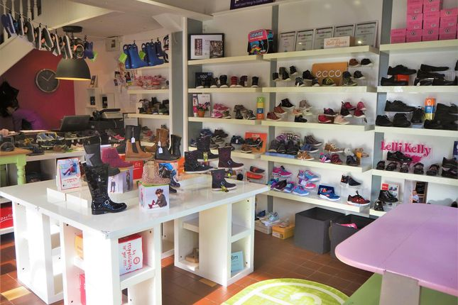 Retail premises for sale in Shoe Shops HG5, North Yorkshire