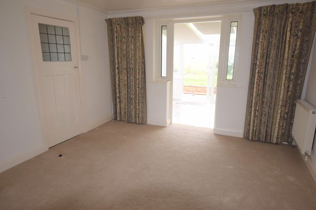 Dining Area of Castle Drive, Pevensey Bay BN24