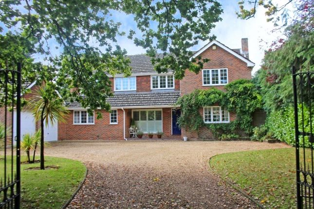 Thumbnail Property for sale in Belbins, Romsey, Hampshire