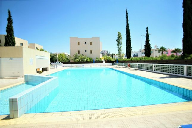 Paphos, Kato Paphos - Universal, Paphos (City), Paphos, Cyprus