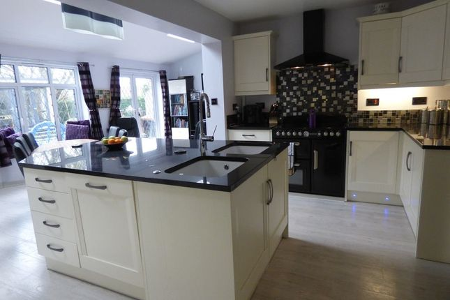 Kitchen 2 of Church Road, Frampton Cotterell, Bristol, Gloucestershire BS36