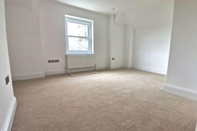 Master Bedroom of Shorncliffe Road, Folkestone CT20