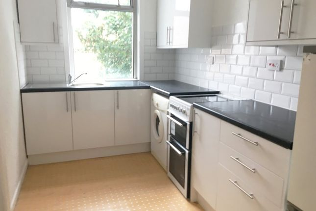 Thumbnail Flat to rent in Victoria Crescent, Eccles, Manchester