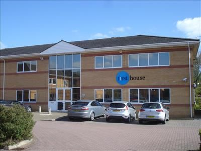 Thumbnail Office to let in Unit F Minerva Business Park, Lynch Wood, Peterborough