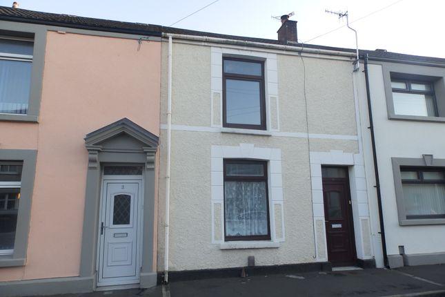 Thumbnail Shared accommodation to rent in Fleet Street, Swansea