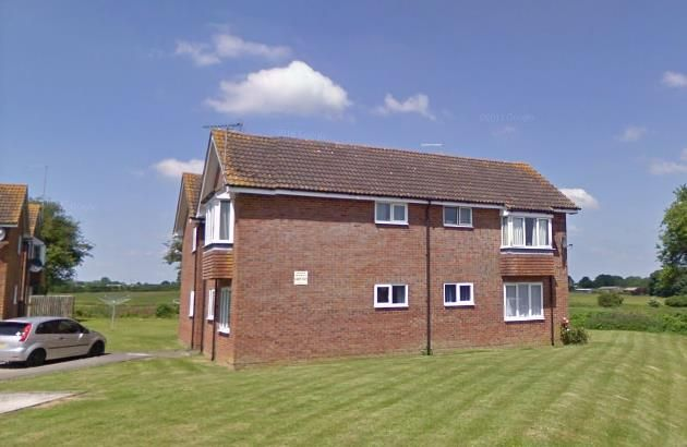 Thumbnail Flat to rent in Blackmore Road, Shaftesbury