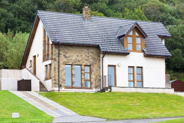 Thumbnail Detached house for sale in The Keys, Kildonan, Isle Of Arran