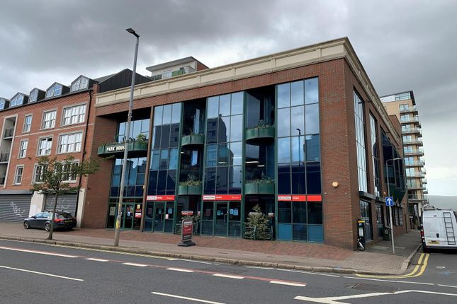 Thumbnail Office to let in Park House, 87-91 Great Victoria Street, Belfast, County Antrim