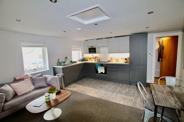 2 bed flat to rent in Church Gate, Kegworth, Derby DE74