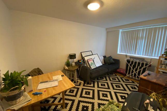 Thumbnail Flat to rent in Douglas Road, Wood Green