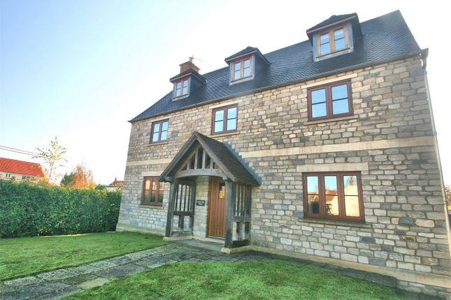 Thumbnail Detached house for sale in Townwell, Cromhall, Wotton-Under-Edge, Gloucestershire