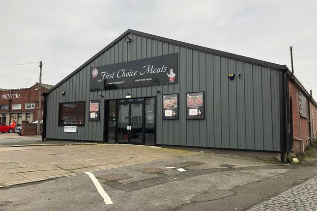 Thumbnail Retail premises to let in 33-35 Church Street, Carlisle