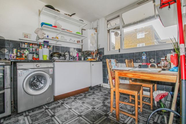Flat For Sale In Harpley Square, E1
