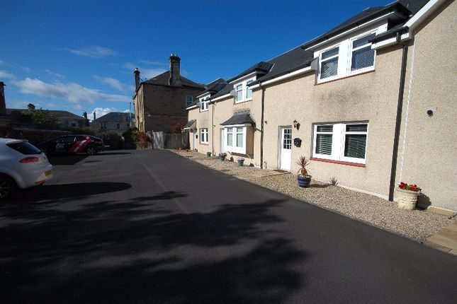 Thumbnail Terraced house to rent in Carrick Road, Ayr, South Ayrshire