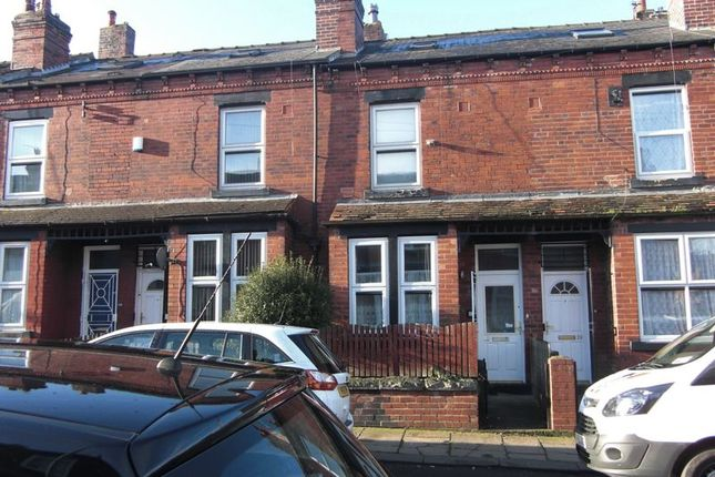 Thumbnail Terraced house to rent in Bellbrooke Place, Leeds
