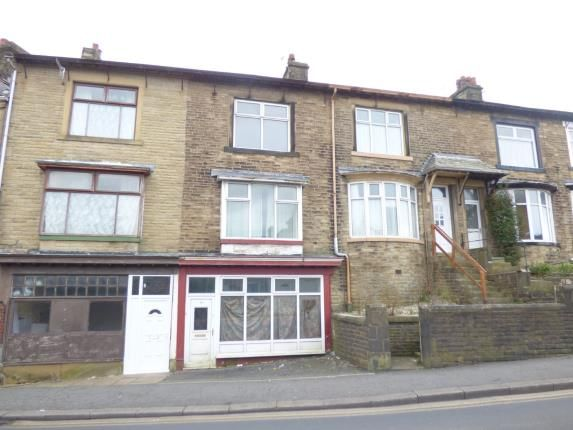 Thumbnail Terraced house for sale in Hibson Road, Nelson, Lancashire