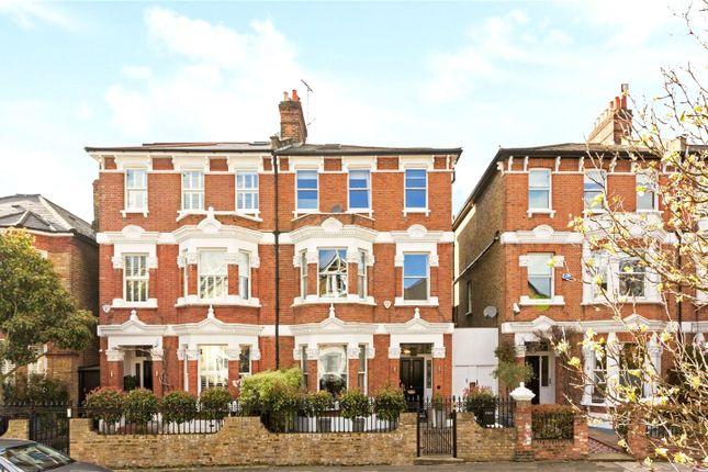 Thumbnail Semi-detached house for sale in Burlington Gardens, London