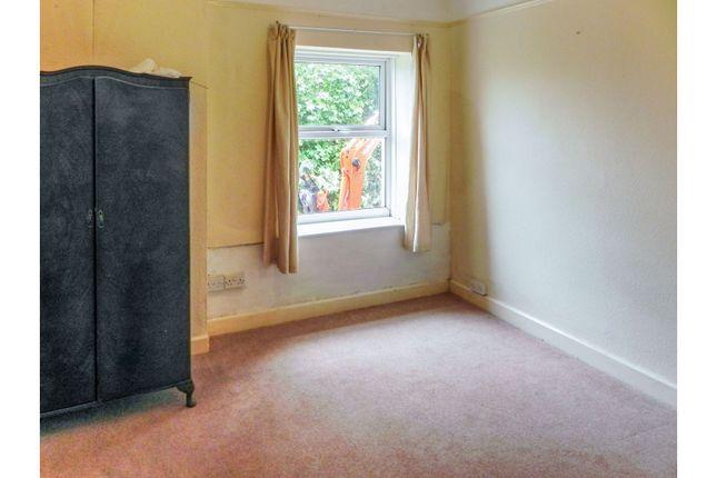 Bedroom of A494, Dyffryn Ardudwy LL44