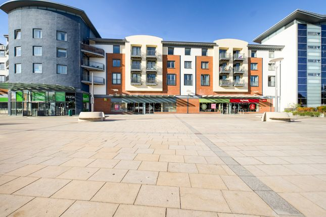Thumbnail Flat to rent in Lower Tanbridge Way, Horsham